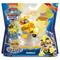 6055929_004w Figurina Paw Patrol Mighty Pups, Rubble 20122535