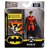 6055946_002w Set Figurina cu accesorii surpriza Batman, Robin 20124526