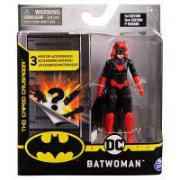 6055946_004w Set Figurina cu accesorii surpriza Batman, Batwoman 20124537