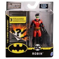 6055946_010w Set Figurina cu accesorii surpriza Batman, Robin 20124535
