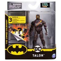 6055946_013w Set Figurina cu accesorii surpriza Batman, Talon 20125094