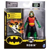 6055946_017w Set Figurina cu accesorii surpriza Batman, Robin 20125093
