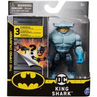 6055946_033w Set Figurina cu accesorii surpriza Batman, King Shark, 20125782