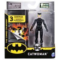 6055946_036w Set Figurina cu accesorii surpriza Batman, Catwoman S1, 20125790