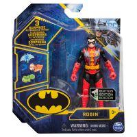 6055946_045w Set Figurina cu accesorii surpriza Batman, Robin 20129813