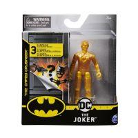 6055946_051w Set Figurina cu accesorii surpriza Batman, The Joker, 20125783