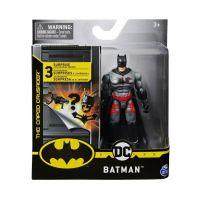 6055946_052w Set Figurina cu accesorii surpriza Batman, 20125779
