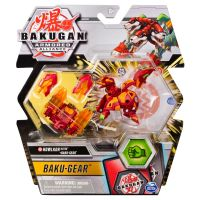 6055887_015w Figurina Bakugan Armored Alliance, Howlkor Ultra, Baku-Gear 20124088