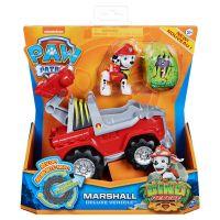 6056930_002w Figurina si vehicul Paw Patrol Dino Rescue, Marshall 20124741