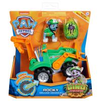 6056930_007w Figurina si vehicul Paw Patrol Dino Rescue, Rocky 20126722