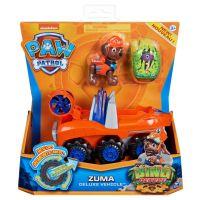 6056930_012w Figurina si vehicul Paw Patrol Dino Rescue, Zuma, 20126724