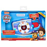 6058333_001w Jucarie interactiva Tableta Paw Patrol Ryder's Pup Pad