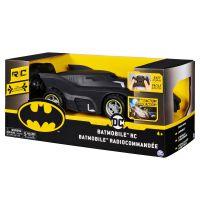 6058489_001w Masinuta cu telecomanda Batman, Batmobile, 1:20