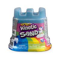 6059188 verde Kinetic Sand, castel curcubeu