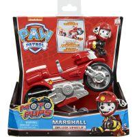 6059253_002w Motocicleta si figurina Paw Patrol Moto Pups, Marshall, 20127784