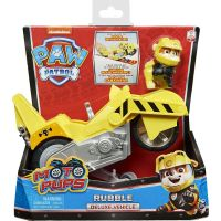 6059253 Motocicleta si figurina Paw Patrol Moto Pups, Rubble, 20127785