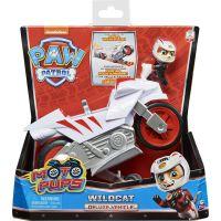 6059253 Motocicleta si figurina Paw Patrol Moto Pups, Wildcat, 20130047