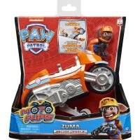 6059253_Motocicleta si figurina Paw Patrol Moto Pups, Zuma, 20130046