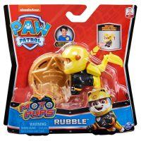 6059490_006w Figurina Paw Patrol, Moto Pups, Rubble, 20130055