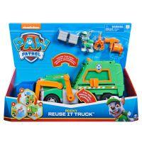 6060259_001w Camionul de reciclare Paw Patrol, Rocky