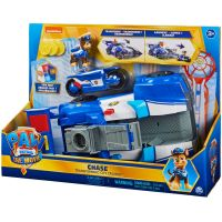 6060759_001w Jucarie interactiva, Paw Patrol, masina de politie cu motocicleta (1)