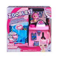 6061366_001w 778988369708 Set de joaca, Zoobles, Magic mansion