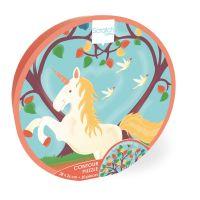 6181194_001w Puzzle Scratch, Unicorn, 30 piese
