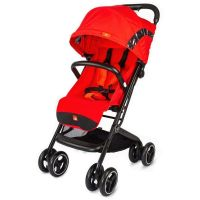 619000121_001 Carucior sport Qbit All Terrain GB Rose Red