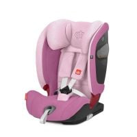 619000345_001 Scaun auto cu Isofix GB Everna-Fix Sweet Pink, 9 - 36 Kg