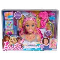 62625_Barbie Styling Head Dreamtopia - Manechin pentru coafat cu accesorii incluse