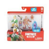 FORT63517_001w Set 2 figurine articulate Fortnite, Merry Marauder si Codename Elf, S1, W4