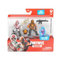 FORT63517_002w Set 2 figurine Fortnite, Triage Trooper si Vertex, S1, W4