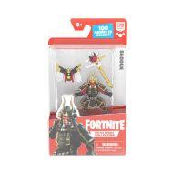 FORT63527_007w Figurina articulata cu accesorii Fortnite, Shogun, S1, W4