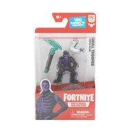 FORT63527_009w Figurina articulata cu accesorii Fortnite, Skull Trooper Purple, S1, W4