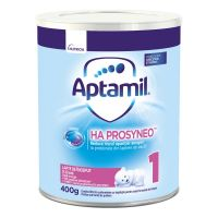 645889_001w Lapte praf Aptamil Nutricia Ha Prosyneo 1, 400g, 0-6 luni