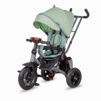 321013480_001 Tricicleta multifunctionala Coccolle Pianti, Mint Green