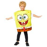 20212263 Costum de petrecere Sponge Bob