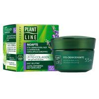 67658032_001w Crema de noapte Plant Line Mur Pitic, 55+, 45 ml