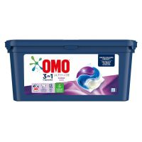 67676621_001w Detergent Omo Ultimate Trio Caps Colour, 30 capsule