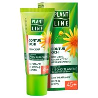 67778719_001w Crema de ochi Plant Line Arnica, 45+, 20 ml