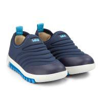 679565 Pantofi Sport Bibi Roller New Aqua