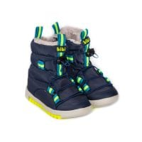 679580 Cizme cu blanita Bibi Shoes Naval 679580