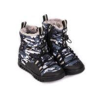 679581 Cizme cu blanita Bibi Shoes Roller Camuflaj 679581