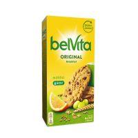682233_001w Biscuiti cu fructe Belvita Muesli, 300 g