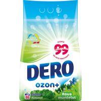68286589_001w Detergent automat Dero Ozon+ Roua Muntelui, 60 spalari, 6 kg