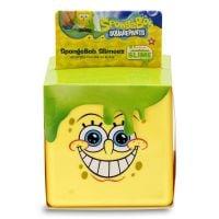 690200_001w Cub cu figurina surpriza SpongeBob si Slime