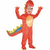 20212174 Costum de petrecere dinozaur