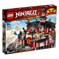 LEGO® Ninjago - Manastirea Spinjitzu (70670)