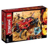 LEGO® NINJAGO® - Katana 4x4 (70675)