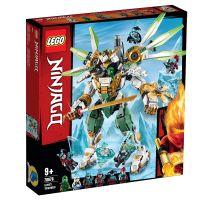 LEGO® NINJAGO® - Robotul de Titan al lui Lloyd (70676)